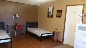 Room available for Female Near Humber College** All inclusive**