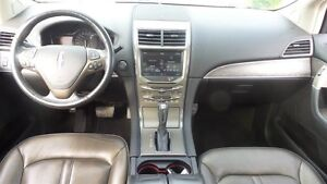2013 Lincoln MKX Limited Edition, Local Trade, Sight & Sound Pkg Kitchener / Waterloo Kitchener Area image 16