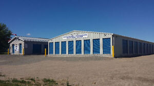 Storage Units Available - 8x20 = $95/mth!!!