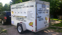 Keg Beer Rental Draft Beer Keg  Wedding Tent trailer rental