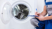 SERVICE AT IT'S BEST Appliances Repair Service OTTAWA ALL AREAS
