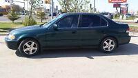 1999 Acura EL 1.6 Must Go!!!