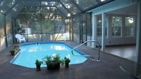 3 bedroom pool home - walk to the beach - Holidays.