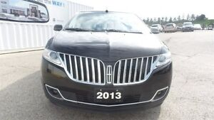 2013 Lincoln MKX Limited Edition, Local Trade, Sight & Sound Pkg Kitchener / Waterloo Kitchener Area image 9