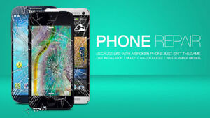 ★BEST DEAL IN TOWN★Iphone Samsung Google LG Sony BB Phone Repair