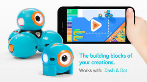 DASH AND DOT ROBOTS Cambridge Kitchener Area image 8