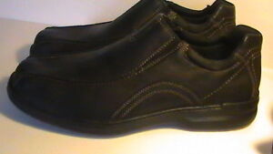 Clark's Collection Cotrell Leather Shoe's Size 15