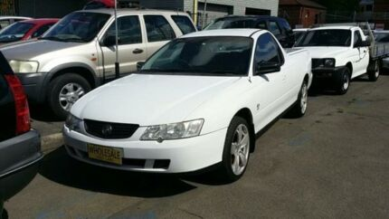 2003 Holden Commodore VY ** Low 146,000 Kms * 4 Speed Automatic Utility
