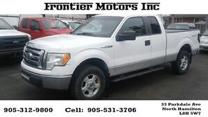 2010 Ford F-150 XLT 3 MONTH LUBRICO WARRANTY INCLUDED