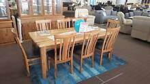 Inglewood Marri Dining Table 2100x1200 Osborne Park Stirling Area Preview