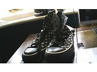 Converse All Star Chuck Taylor trainers