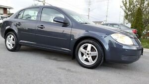 2009 Pontiac G5 SE W/1SB, AUTOMATIC, POWER GROUP , 132 KMS