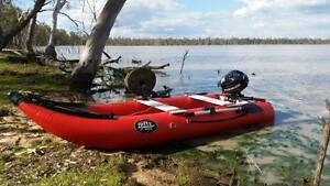 Nifty Boat Dalby Dalby Area Preview