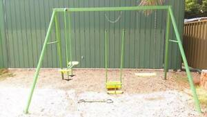 Hills Swing Set Glandore Marion Area Preview