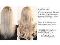 Pre-bond-Hair-Extension-Micro-Ring-Hair-Extension-Weave-Hair-Weft Hair Extension-Tape hair-LA Weave