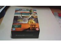BREAKING BAD COMPLETE SEASONS 1-4 BOX SET OF 15 DVD'S-DVD SET