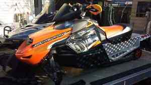 Artic cat FZ1 Turbo for sale
