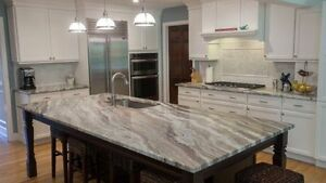 Fantasy Brown: Granite (Quartzite)