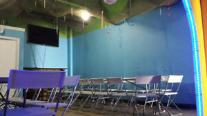 Party Hall Rental Studio- Birthdays, Kids Party, Starting $99.00