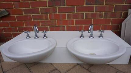 Bathroom Sinks Joondalup milners in perth region, wa | gumtree australia free local classifieds