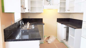 QUARTZ COUNTERTOPS ON SALES SALES SALES, FREE SINK!!!