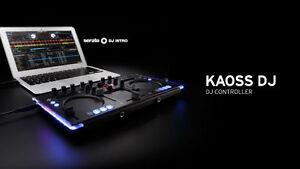 KORG KAOSS DJ * INCROYABLE 179.99