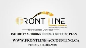 Tow Truck Invoice Excel Income Tax Service  Kijiji In Greater Montral  Buy Sell  Free Blank Receipt with What Is The Difference Between Msrp And Invoice Pdf Income Tax  Impot Canusa Bookkeeping  Experts Gross Receipts Tax New Mexico