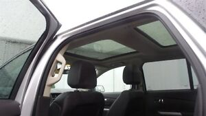 2013 Ford Edge SEL, Leather, Vista Roof, Nav, Local Trade In Kitchener / Waterloo Kitchener Area image 14