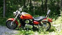 IMPECCABLE!! Kawasaki mean streak