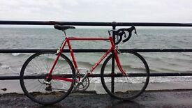 Eddy Merckx Corsa Extra road bike
