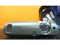 Epson EMP-82 Projector.
