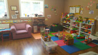 Child care spot open from July In bedford, Kingswood
