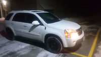 2006 Chevrolet Equinox LT **WITH BRAND NEW SNOW TIRES**