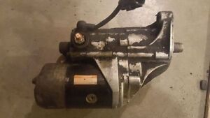 2nd gen hilux surf ln130/2lte parts- pump,starter,gaskets,etc
