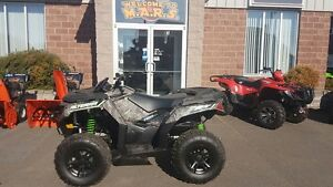 SAVE $1000's2016 Arctic Cat Leftover Models are priced to CLEAR!