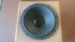 200 watt sub woofer speaker for car