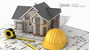 New Home Builder - Inventory Financing