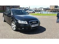 Audi A6 Quattro swap or sale focus st gti turbo type r Vxr BMW