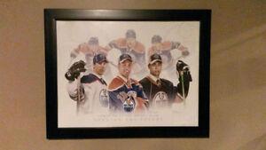 FOR SALE!!! Edmonton Oilers Memorabilia