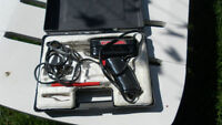 soldering iron weller very good condition