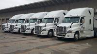 LONG HAUL U.S. RUNS CLASS 1 DRIVERS, START ASAP