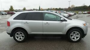 2013 Ford Edge SEL, Leather, Vista Roof, Nav, Local Trade In Kitchener / Waterloo Kitchener Area image 6