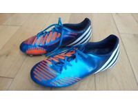 Adidas Predator Absolado Football Boots