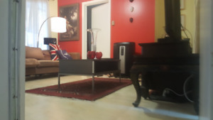 Furnished room (close to metro jolicoeur) $425 All included