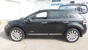2013 Lincoln MKX Limited Edition, Local Trade, Sight & Sound Pkg Kitchener / Waterloo Kitchener Area image 2