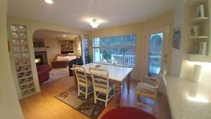 Sharing beautiful house in Deep Cove - 1 room left!
