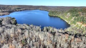 TWO BUILDING LOTS AVAILABLE WITH PUBLIC ACCESS TO JORDAN LAKE