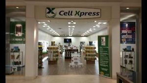 CellXpress - A Complete Cellular store in Kingsway Mall