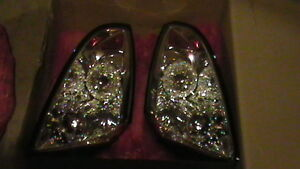 Spec D Tuning Mitsubishi Aftermarket Tail Lights Kitchener / Waterloo Kitchener Area image 2