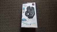 MAD CATZ R.A.T 7 GAMING WIRED MOUSE PC/MAC